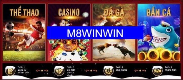 m8win